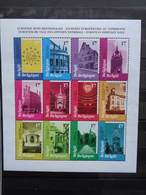 1998 BLOC N° 77 ** - LES JOURNEES EUROPEENNES DU PATRIMOINE - Blocks & Sheetlets 1962-....