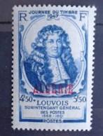 ALGERIE 1947 - Y&T N° 253 ** - JOURNEE DU TIMBRE - Algeria (1924-1962)