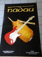 Affiche - Nadau 64170 Labastide Cezeracq. - Posters
