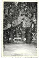 Jette-Saint-Pierre    *  (lot 2 Cartes) Grotte De N.D. De Lourdes & Vue Intérieure De La Chapelle - Jette
