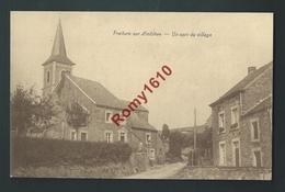 Fraiture Sur Amblève - Un Coin Du Village - Comblain-au-Pont