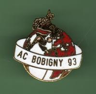 RUGBY *** AC BOBIGNY 93 *** A063 - Rugby