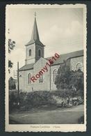 Fraiture-Comblain - L'Eglise. Maison Istas-Leduc. La Fontaine, Animée. - Comblain-au-Pont