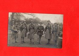 F1504 - Photo Carte - Souvenir De L'Armée Française Du RHIN - Regiments