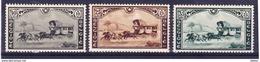 België 1935 Nr 407/409 * ,zeer Mooi Lot Krt 3510, KOOPJE ,   Zie Ook Andere Mooie Loten - Collections (sans Albums)