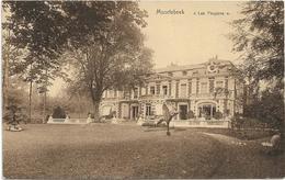 Moortebeek  *  Les Fougères - Anderlecht