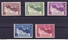 België 1927 Nr 249/53 * ,zeer Mooi Lot Krt 3506, KOOPJE ,   Zie Ook Andere Mooie Loten - Nuovi