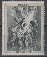 LOT 105 BELGIQUE N° 511 * - Belgique