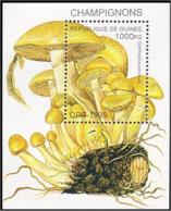 Guinee Champignons Mushrooms MNH ** Neuf SC (A53-576a) - Guinée (1958-...)