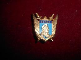 INSIGNE EIPMF FAB DP - Army