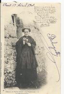 Bretagne  Botrel  La Paimplonaise - Autres Photographes