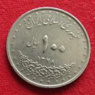 Iran 100 Rials 1999 / SH 1378  KM# 1261.2  Lt 729   Irão Persia Persien - Iran