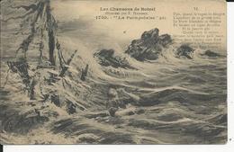 Bretagne  Botrel  Le Petit Gregoire    1700 - Autres Photographes