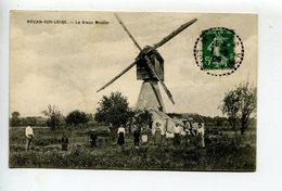 Moulin Vent Nouan Le Fuzelier - Autres Communes
