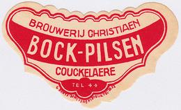 Br. Christiaen (Koekelare) - Bock-Pilsen - Beer