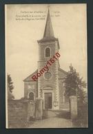 Fraiture Sur Amblève - L'Eglise, Reconstruite à La Corvée Par Les Habitants Du Village En L'an 1856 - Comblain-au-Pont