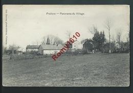 Fraiture - Panorama Du Village - Comblain-au-Pont