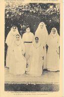 Mission Du Sacré-Coeur Au Rajputana (Inde) N° 6 - Les Mission-sisters D'Ajmer, Soeurs Anglo-Indiennes - Missionen
