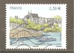 FRANCE 2011 Y T N ° 4543 Oblitéré - Oblitérés