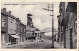 Montignies S/Sambre Charbonnage St-André - Montigny-le-Tilleul