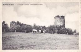 Walhain-St-Paul Le Vieux Château - Walhain
