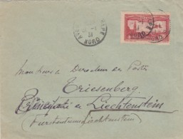 France Brief 1931 - Sonstige
