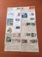 +++ Sammlung 10 Postkarten Schweiz +++ - Collections (sans Albums)