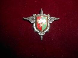 INSIGNE SERVICE DES ESSENCES FFA FAB ABP - Army