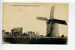 Moulin Thury - Autres Communes