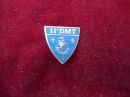 INSIGNE 11 DMT FAB DP - Army