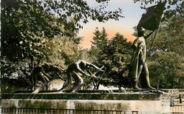 UZES MONUMENT JACQUES DE CRUSSOL - Uzès