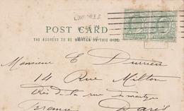 LONDON  POST CARD - Royaume-Uni
