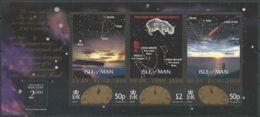 ISLE OF MAN 1999 Mi-Nr. Block 38 ** MNH - Man (Insel)