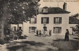 BANNAY - Villa St-Paul - Maison Des Soeurs - France