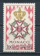 °°° MONACO - Y&T N°490 - 1958 MNH °°° - Monaco