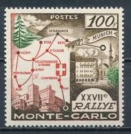 °°° MONACO - Y&T N°491 - 1958 MNH °°° - Monaco