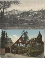 CPA - KRONBERG I.TAUNUS - Lot De 2 Vues - Kronberg