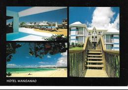 Hôtel Mangano - Plage Des Raisins Clairs - Saint-François (Guadeloupe) - Hotels & Restaurants