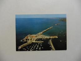 CPA: France : 64] Pyrénées-Atlantiques >Socoa :Le Fort ,le Port Des Bateaux De Plaisance - Autres Communes