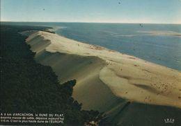 Frankreich - Cote Aquitaine - Baie D'Arcachon - 1981 - Aquitaine