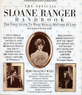 SLOANE RANGER - THE OFFICIAL SLOANE RANGER HANDBOOK - Cultural