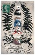65  Souvenir De Cauterets - Cauterets