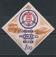 °°° MONACO - Y&T N°555 - 1961 MNH °°° - Monaco
