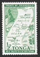 Tonga - Scott #94 MNH (2) - Tonga (...-1970)