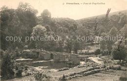 13501109 Fresselines Pont De Puy Guillon Fresselines - Ohne Zuordnung