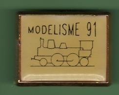 TRAIN *** MODELISME 91 *** 0054 - TGV