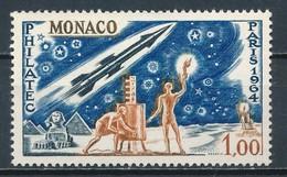 °°° MONACO - Y&T N°636 - 1964 MNH °°° - Monaco