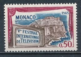 °°° MONACO - Y&T N°659 - 1964 MNH °°° - Monaco