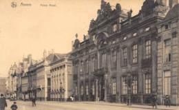 ANVERS - Palais Royal - Antwerpen