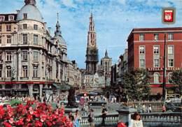 """CPM - ANTWERPEN - """"Suikerrui"""" En Kathedraal - Antwerpen"""